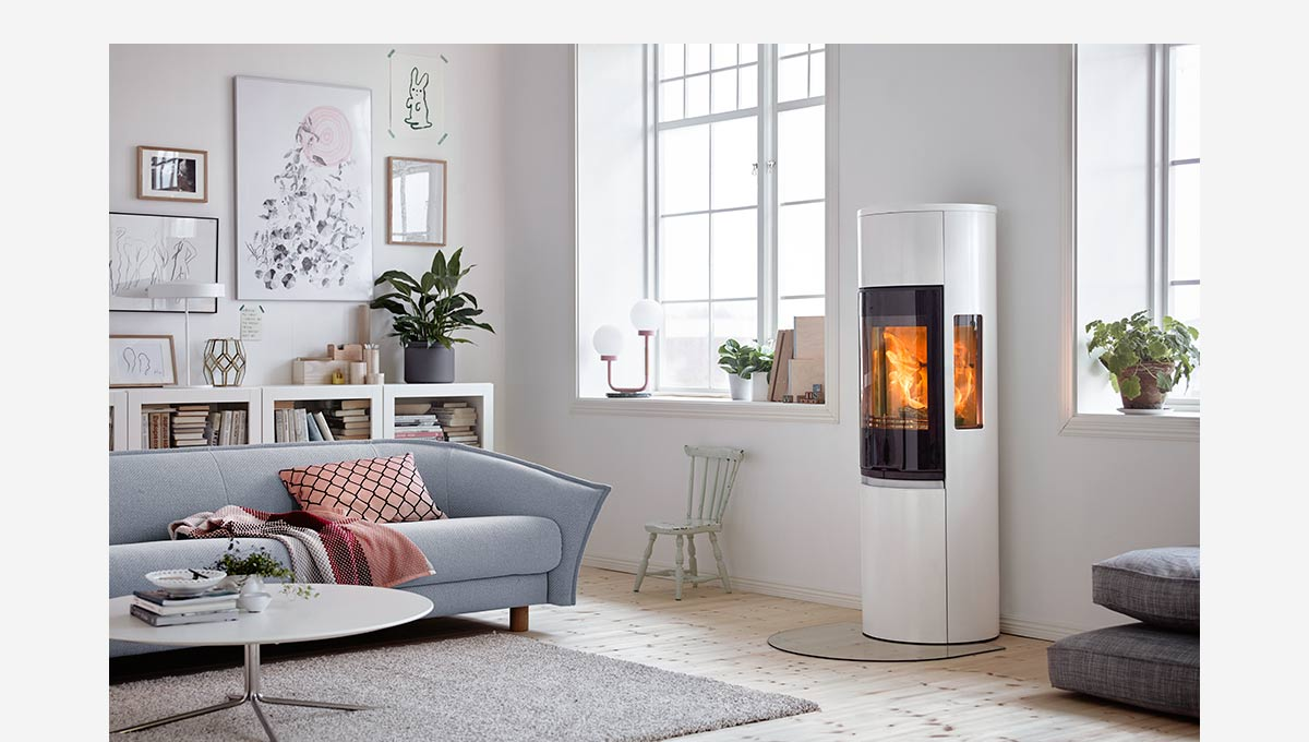 Stoves for every home | Contura
